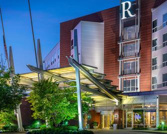 Renaissance Boston Patriot Place Hotel - Foxborough - Edificio