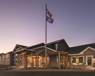 Country Inn & Suites by Radisson, Northfield, MN - Northfield - Gebouw