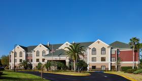 Staybridge Suites Orlando Airport South - Orlando - Building