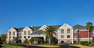 奧蘭多機場南駐橋套房酒店 - 奥蘭多 - 奧蘭多