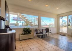 Motel 6 Las Vegas - Boulder Highway - Las Vegas - Aula