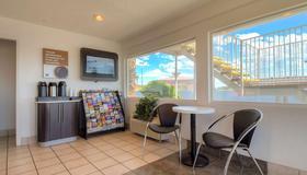 Motel 6 Las Vegas - Boulder Highway - Las Vegas - Living room