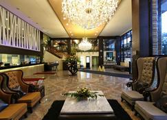 Venus Parkview Hotel - Baguio - Lobby