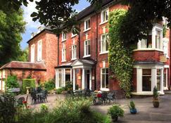 Best Western Valley Hotel - Telford - Edifício