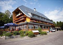 Hotel Adler Bärental - Feldberg (Baden-Wurttemberg) - Building
