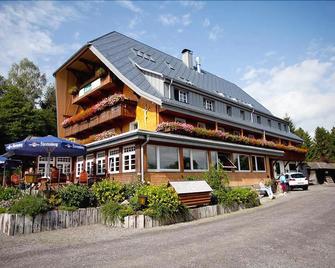 Hotel Adler Bärental - Фельдберг