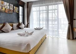 Casa Bella Phuket - Chalong - Sovrum