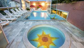 Scorial Rio Hotel - Rio de Janeiro - Pool