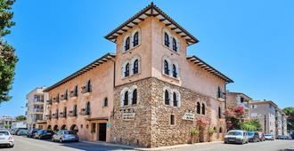 Petit Hotel Ses Rotges - Cala Ratjada - Edifício