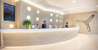 A-one The Royal Cruise Hotel Pattaya - Pattaya - Resepsjon