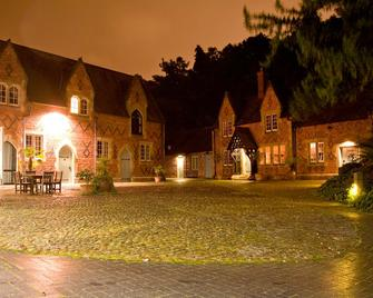Brownsover Hall Hotel - Rugby - Building
