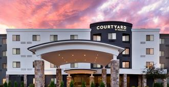 Courtyard by Marriott Missoula - Missoula