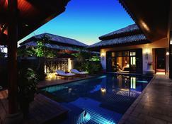 Sanya Luhuitou Resort & Spa - Sanya - Pool