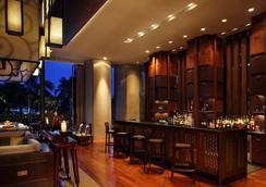Anantara Sanya Resort & Spa - Sanya - Bar