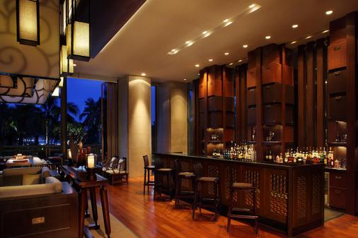 Anantara Sanya Resort & Spa - Санья - Пляж