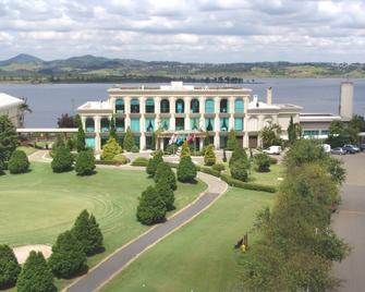 Club Med Lake Paradise - Mogi das Cruzes - Edificio