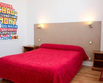 Hotel Le Grand Val - Chaumont - Habitación