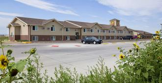 Super 8 by Wyndham Scottsbluff - Scottsbluff