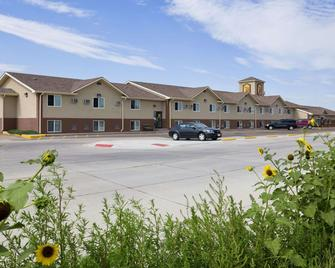 Super 8 by Wyndham Scottsbluff - Scottsbluff - Building