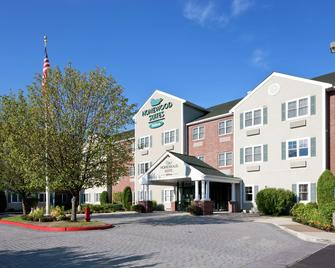 Homewood Suites by Hilton Boston / Andover - Andover - Building