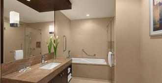 Sukhumvit Park, Bangkok - Marriott Executive Apartments - Bangkok - Bathroom