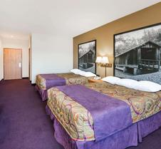 Super 8 by Wyndham Columbia East