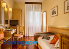 Hotel Santa Costanza - Rome - Phòng ngủ