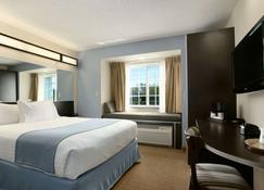 Microtel Inn & Suites by Wyndham Geneva - Geneva - Habitación