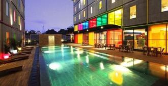 Pop! Hotel Festival Citylink - Bandung - Bandung - Piscina