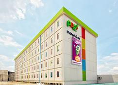 Pop! Hotel Festival Citylink - Bandung - Bandung - Building