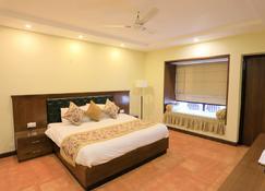 Woodsvilla Resort - Ranikhet - Habitación