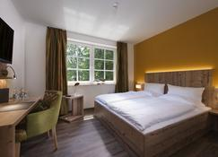 Hotel Susewind - Варнемюнде - Bedroom