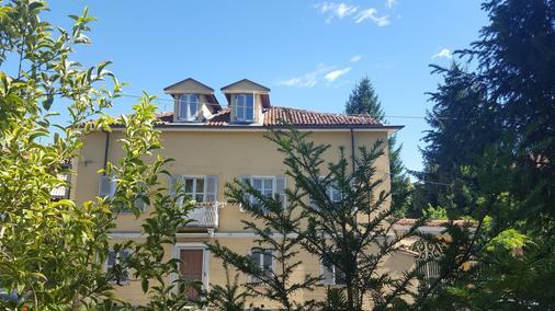 Palazzo Colombino B&B - Giaveno - Building