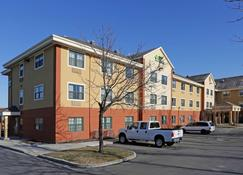 Extended Stay America - Salt Lake City - Union Park - Midvale - Building