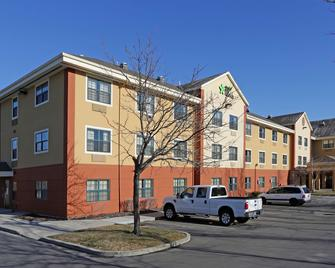 Extended Stay America - Salt Lake City - Union Park - Midvale - Building