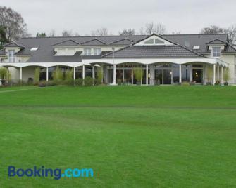 Golfhotel Rheine Mesum - Rheine - Building
