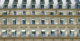 Le Meurice - Dorchester Collection - Paris - Building