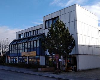 Atelierhaus Budget Hotel - Filderstadt - Building