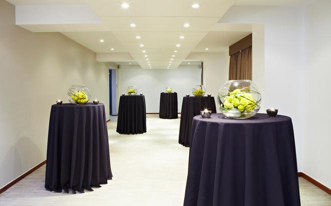 COMO Metropolitan London - London - Banquet hall
