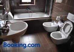 Aer Hotel Phelipe - Lamezia Terme - Bathroom