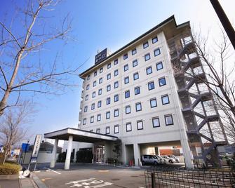 Hotel Route-Inn Nagaizumi Numazu Inter 2 - Nagaizumi - Будівля