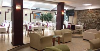 Hotel Light - Sofia - Restaurant