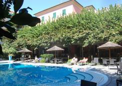 Hotel Clelia - Deiva marina - Pool