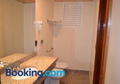 Hotel Sheik (Adults Only) - Rio de Janeiro - Bathroom