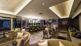Okinawa Harborview Hotel - Naha - Nhà hàng