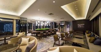 Okinawa Harborview Hotel - נאהא - מסעדה