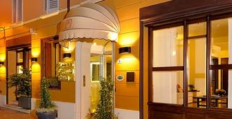 Al Cappello Rosso - Bologna - Building