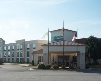 Holiday Inn Express Hickory-Hickory Mart - Хикори - Здание