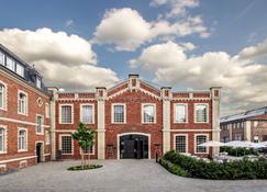 Hotel & Restaurant Heyligenstaedt - Gießen - Building