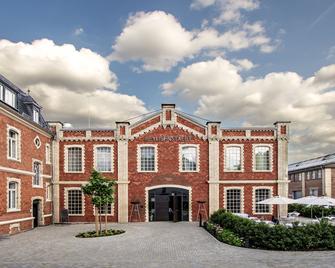 Hotel & Restaurant Heyligenstaedt - Giessen - Edificio